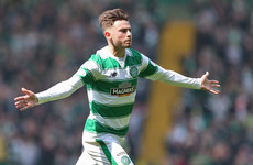 Major coup for Celtic as they're set to re-sign Man City winger Patrick Roberts