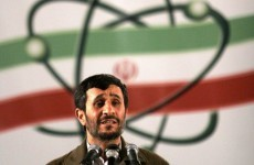 Iran announces advancement of nuclear programme