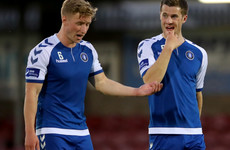 Limerick overcome Finn Harps in edgy FAI Cup second round tie