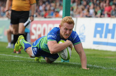 Keane's tenure up and running as Connacht see off Pat Lam's Bristol