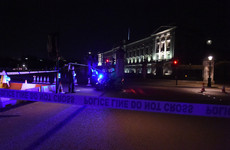 Another arrest after sword attack at Buckingham Palace