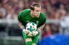 Loris Karius to make first start of the season against Arsenal as Mignolet is rested