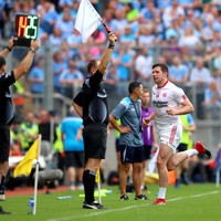 Cavanagh bows out, Dubs close in on three-in-a-row and Connolly makes his return