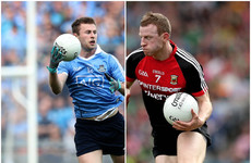 Do you agree with the man-of-the-match winners from the weekend's All-Ireland football semi-finals?