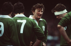 Former Leinster, Ireland and Lions great Willie Duggan passes away