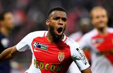 Liverpool make club-record bid for Arsenal target Lemar