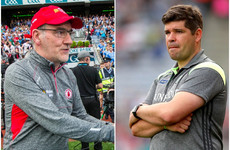 Eamonn Fitzmaurice to consider his future while Mickey Harte expects to stay on