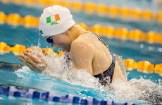 McSharry keeps on winning as she storms into another final at World Championships