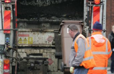 Greyhound says it wants garda protection for waste collection crews in parts of Dublin