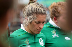 Ireland drop to lowest world ranking after disastrous World Cup
