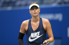 Sharapova's Grand Slam return steals US Open spotlight