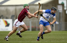 Galway's task at shutting down 'the engine room' and 'spiritual leader' of the Waterford team