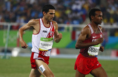 Rio Olympian David Torrence found dead aged 31