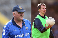New senior football manager jobs for Kerry duo with Leinster counties