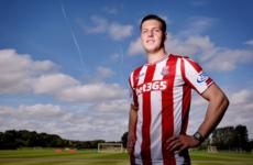 Tottenham cash in on Wimmer as Stoke pay £18 million for Austrian defender