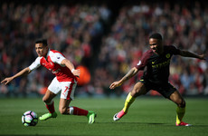 Man City make Sterling offer for Alexis Sanchez - report