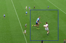 Analysis: Tyrone show up with no Plan B, Mannion leads Dublin's tackling masterclass