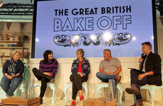 Poll: Will you watch the Great British Bake Off tonight?