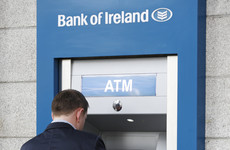 'A backwards step': The Irish language option is no longer available on new Bank of Ireland ATMs