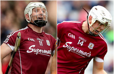 Joe in the senior and Jack in the minor evokes '05 All-Ireland final day memories