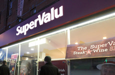 Super Valu is clinging onto top spot in Ireland's battle of the supermarkets