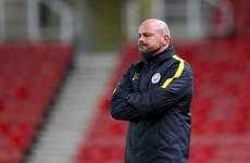 Ex-Ireland midfielder Lee Carsley named England U21 coach