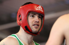 Ireland's Joe Ward makes history and guarantees at least a bronze after World Championships win