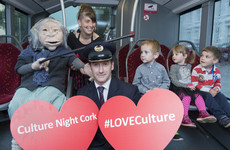 WIN: A seat for you and a friend on our Culture Night preview bus in Cork