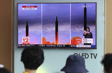North Korea ally China joins UN Security Council in condemning missile launch over Japan