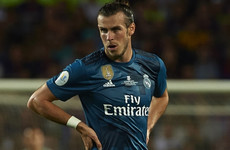 Bale unfazed by latest Real Madrid boos, says Wales boss