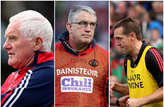 New Cork boss finalises management team with Ryan, Hayes and O'Sullivan coming on board