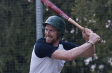 WATCH: Hurlers vs baseball players: who hits harder?