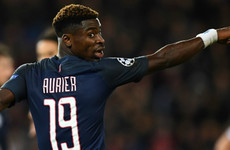 PSG defender set for €25 million Tottenham move