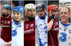 The 6 leading contenders to win Hurler of the Year