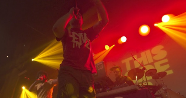 People used to scoff at Irish rappers, but the hip hop scene in Ireland is booming