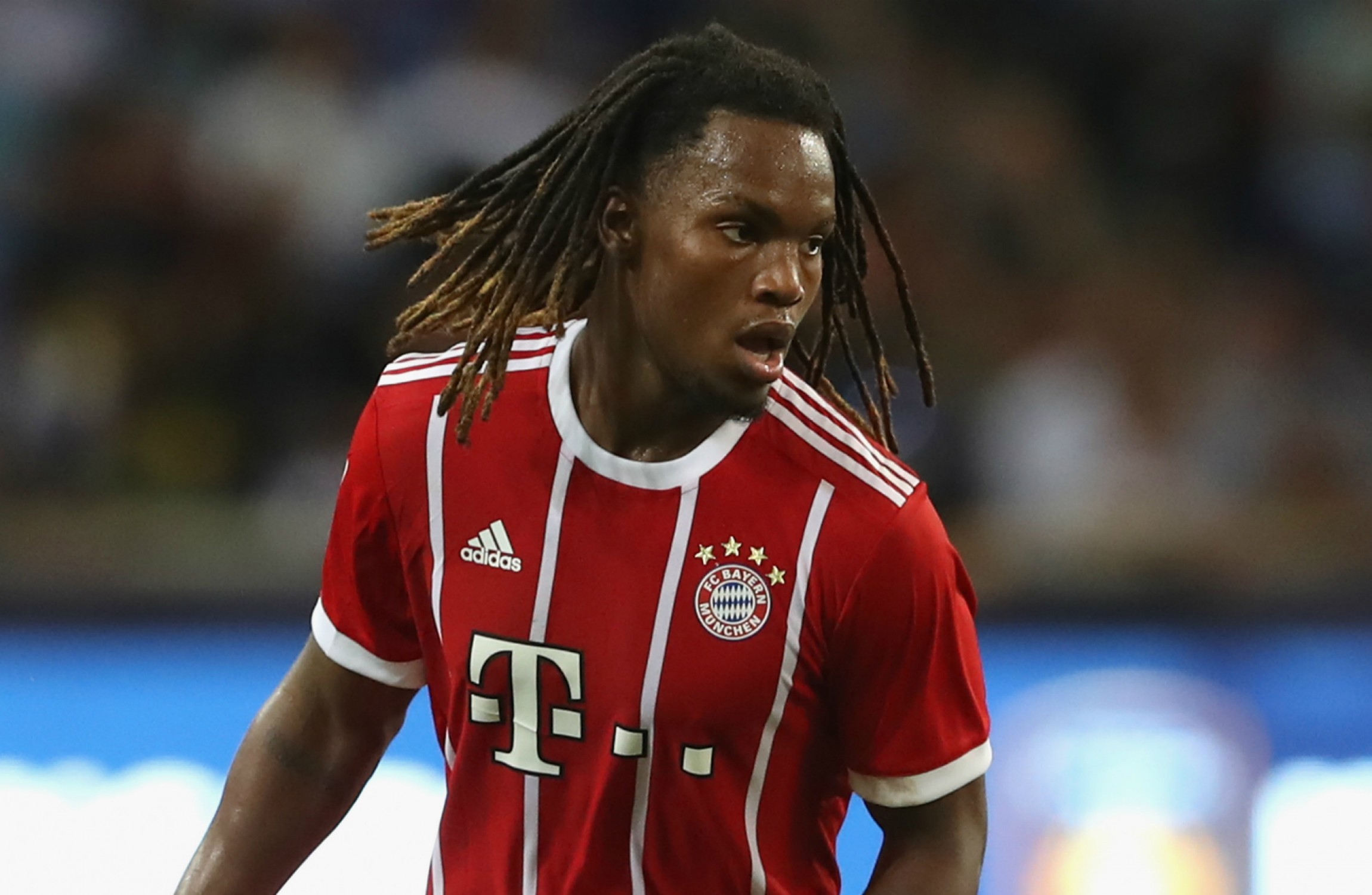 Swansea close in on stunning loan signing of Renato Sanches from