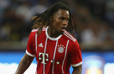 Swansea close in on stunning loan signing of Renato Sanches from Bayern Munich