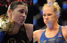 Katie Taylor could be in line for huge fight against MMA superstar Holly Holm