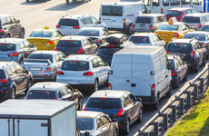 There's been a 31% increase in work commutes that are over an hour long
