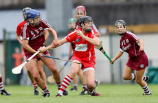 'She's been a stalwart of Cork camogie over the years. She's certainly a huge loss for us'