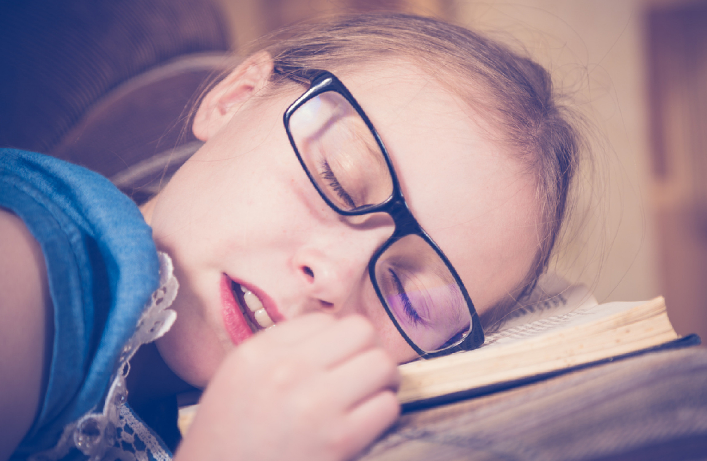Is ADHD really a sleep problem?