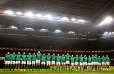 41% of Ireland's rugby players report symptoms of performance-related anxiety or depression