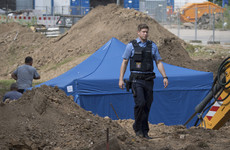 70,000 people to be evacuated from their homes in Frankfurt after discovery of WWII bomb