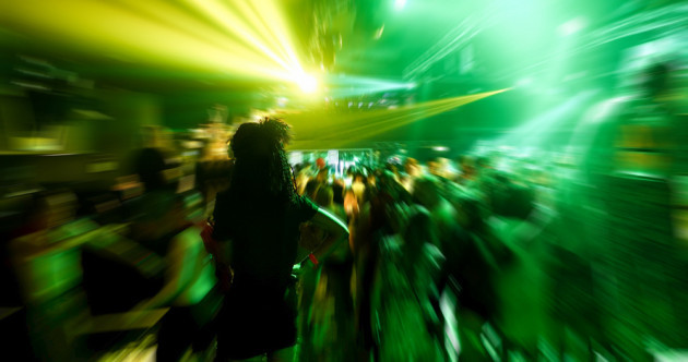 HSE drug expert: We need to consider testing and amnesty bins for clubs and festivals