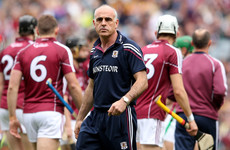 Galway's 29-year wait, local heroes Burke and Cooney, and Tony Keady memories