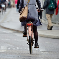 Poll: Would you cycle to work if you had the option?