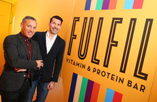 How these two marketeers got their protein bars in every corner of Ireland