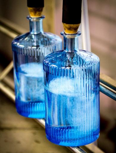 Could Irish gin be the new Irish whiskey?