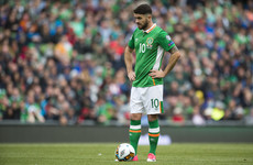 Is Robbie Brady back to his best and more Georgia-Ireland talking points