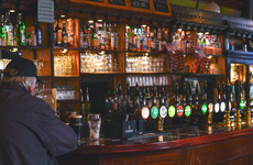 Drinks industry claim the Irish pub is under threat from tourists flocking to 'more affordable' Britain
